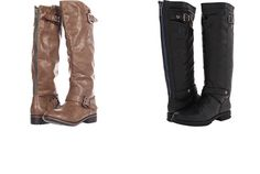 Finally found some decent priced riding boots!!  Ordered lst night (:  can't wait to rock em!!