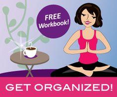 Get Organized Wizard Newsletter