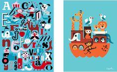 Ingela P Arrhenius Dream Decor, Archive, Draw, Illustrations, Projects, Cards, Poster, Blog, Inspiration
