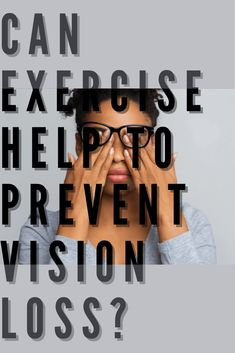 Studies have shown that exercise can slow down and even prevent common causes of vision loss. But what type of workout is good for your eyes? Science Daily, Eye Sight Improvement, Benefits Of Exercise, Eye Strain, Make A Person, How To Slim Down, Health Fitness, Workout, Canning