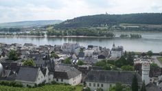 Rudesheim, Germany.