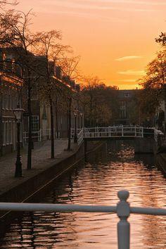 allthingseurope: Leiden, Netherlands (by dorrisd)