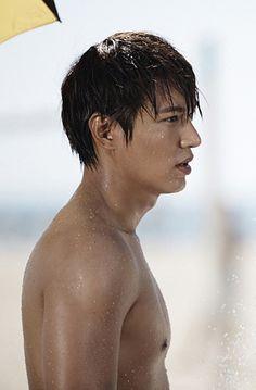 "LEE MIN HO as Kim Tan ♡ #Kdrama - ""HEIRS"" / ""THE INHERITORS"""