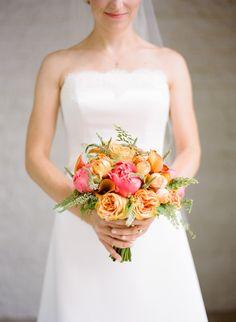 #bouquet  Photography: Ali Harper Photography - aliharperphotography.com Planning: Estoria Social - estoriasocial.com Floral Design: Bold American Events - boldamerican.com  Read More: http://www.stylemepretty.com/2012/10/09/atlanta-wedding-from-ali-harper-photography/