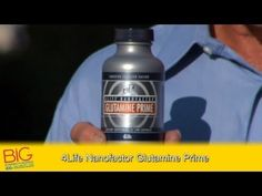 4Life Glutamine Prime  see my 4life store http://7690100.4life.com