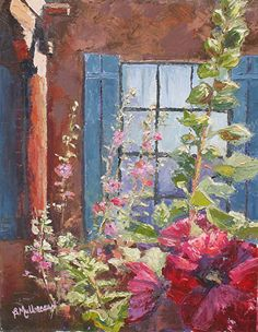 Barbara Mulleneaux - Page - Fine Art Prints & Giclees