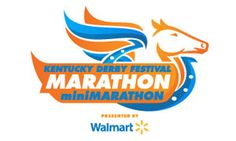 The Kentucky Derby Half Marathon. One of my all-time favorite races!