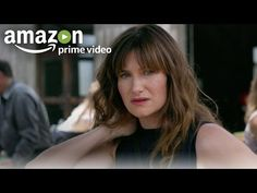 I Love Dick Season 1 - Official Trailer | Amazon Video - YouTube