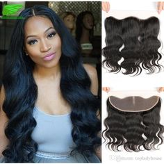 Body Wave 3 Bundles With Lace Unprocessed Human Hair bundles with ear to ear Lace closure Natural Color Brazilian Body Wave, Brazilian Hair, Weave Hairstyles, Cool Hairstyles, Bob Lace Front Wigs, Free Hair, 100 Human Hair, Lace Frontal, Lace Closure