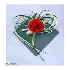 Ardoise Rose Rouge