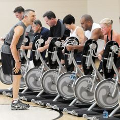 The Best Cardio Machines You've Never Seen Before