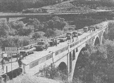 Bonsall Bridge, Vista to Fallbrook, CA  (lived in Vista AND Fallbrook, lol)