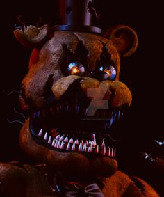 Anime Stories, Fnaf 1, Freddy Fazbear, Freddy S, Five Nights At Freddy's, Vr