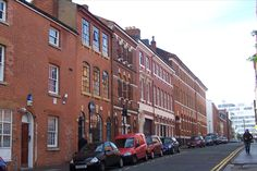 Vittoria Street.   Municipal School for Jewellers & Silversmiths, Birmingham UK