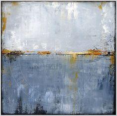 ANTJE HETTNER* Bild ORIGINAL Kunst GEMÄLDE Leinwand MALEREI abstrakt XXL Acryl in Antiquitäten & Kunst, Malerei, Zeitgenössische Malerei | eBay!