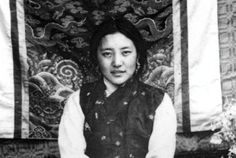 View, The Rigpa Journal | In Pictures: Khandro Tsering Chödrön