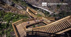 Walkways Paiva - Arouca | Nature in Pure State