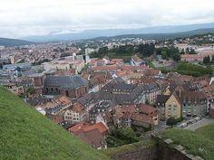 Orange va tester la 5G dans la commune de Belfort