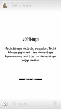Quotes Rindu, Story Quotes, Tumblr Quotes, Mood Quotes, Best Quotes, Life Quotes, Qoutes, Quotes Lockscreen, Cinta Quotes