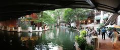 San Antonio's Riverwalk is lined with shops and restaurants. Image by Pat David / CC BY-SA - Provided by Lonely Planet Best Homeowners Insurance, Home Insurance, Insurance Companies, San Antonio Riverwalk, River Walk, Texas Travel, Ultimate Travel, Lonely Planet, Natural Wonders