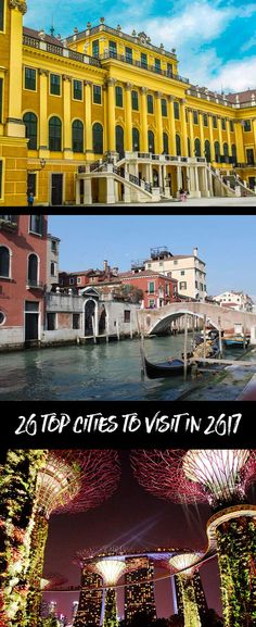 Travel bloggers tell why these are their top 20 cities around the world to visit  via @2aussietravellers