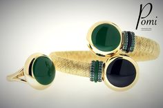 Gold Bangles, Silver Jewelry, Bubbles, Gemstone Rings, Gemstones, Handmade, Hand Made, Gems, Silver Jewellery