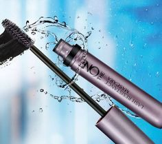 The ONE Lash Resistance Water-Proof Mascara Perfect for the rainy weather Which mascara do you have in your handbag today?