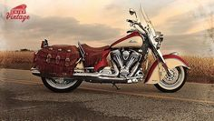 Chief Vintage - Indian Motorcycles   How I love thee ...