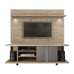 Shop Manhattan Comfort  2-145 Carnegie TV Stand with Park Panel at ATG Stores. Browse our tv stands, all with free shipping and best price guaranteed.