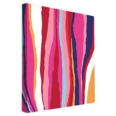 Marble Manon Wall Art in Pink