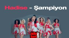 2017 Hadise yeni albüm, Hadise Şampiyon şarkısı dinle, şampiyon video klip seyret, şampiyon şarkısının sözleri, yeni müzik haberleri