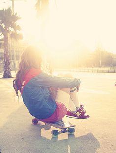 girl, skate