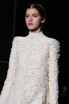 Valentino Spring 2013 Couture collection by Maria Grazia Chiuri and Pier Paolo Piccioli