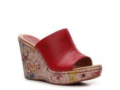 b.o.c. Women's Dianna Wedge Sandal