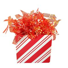 Luxury Soft Shredded Organza, High Quality Favor Boxes and Baskets Filler, Alternative Way for Crinkle Paper