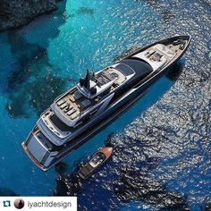 #sharemysea #Repost @iyachtdesign Riva Superyachts Division @ferrettigroup #ShareMySea