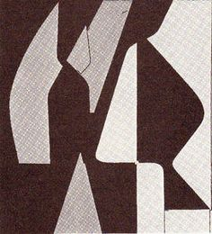 Chillan - (Victor Vasarely)