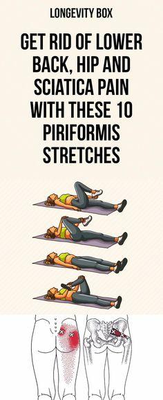 Sciatica Pain Relief, Sciatic Pain, Sciatic Nerve, Nerve Pain, Back Pain Relief, Sciatica Exercises, Back Pain Exercises, Golf Exercises, Tailbone Stretches