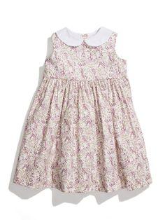 Bella Bliss Peter Pan Collar Dress. Gilt.com.