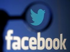 Home Ministry officials need to use Social Media but with care