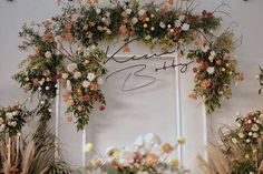 From the gorgeous engagement set of Kezia & Bobby last week ✨ Wedding Backdrop Design, Floral Wedding Decorations, Engagement Decorations, Backdrop Decorations, Wedding Flowers, Diy Wedding Reception, Wedding Ceremony Backdrop, Wedding Mood Board, Wedding Backdrops