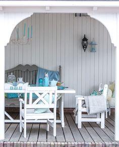 #veranda in wintertooi Fotografie: Bart Brussee, styling:Susanne Houx
