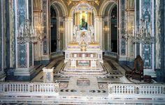 Basilica Madonna della Guardia, Genova http://musapietrasanta.it/content.php?menu=le_imprese