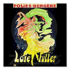 Poster-Classic/Vintage-Jules Chéret 6
