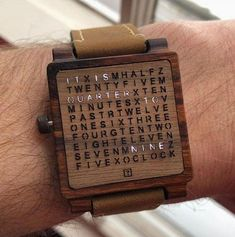 Wooden watch, watches и funny photos. Funny Sites, Take My Money, Motorcycle Style, Wooden Watch, Cool Inventions, Cool Things To Buy, Stuff To Buy, Custom Bikes, Funny Photos
