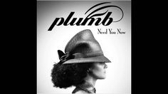 Plumb - Drifting ft. Dan Haseltine (Album - Need You Now). She has an Evanescence sound to her, mixed with someone else...I just can't place it yet.
