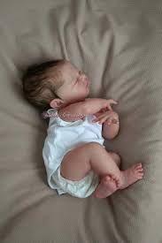 Billedresultat for reborn silicone baby dolls for sale