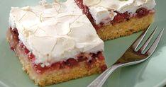 Ríbezľový koláč - dôkladná príprava krok za krokom. Recept patrí medzi tie najobľúbenejšie. Celý postup nájdete na online kuchárke RECEPTY.sk.