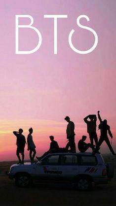 Bts Wings Wallpaper, Bts Wallpaper Lyrics, Pink Wallpaper, Taehyung, Bts Jungkook, Bts Army Logo, Bts Group Photos, Bts Book, Bts Imagine