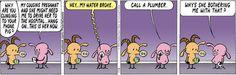 Pearls Before Swine   (Nov/08/2014)